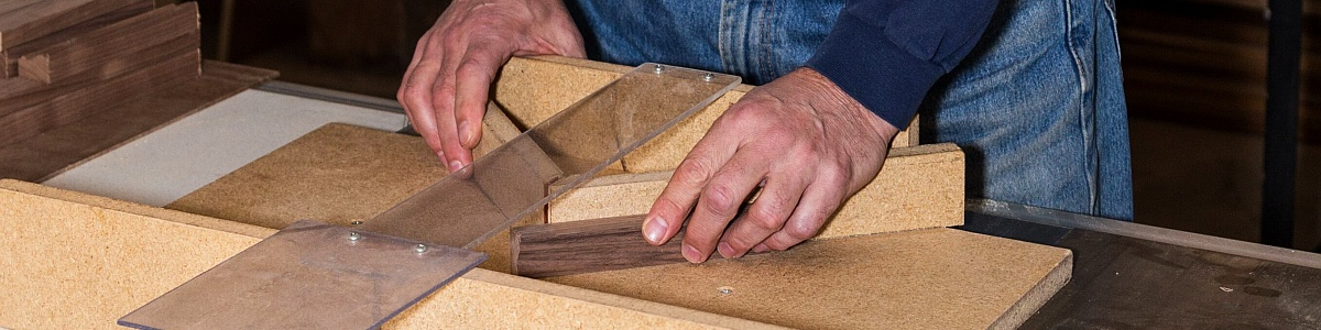 Fine Woodworking Services