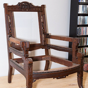 We repair wood furniture including tables, chairs, cabinets and other items